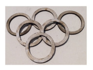 Semroc Centering Ring #5 to #7(6pk)   SEM-CR-57 *