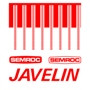 Semroc Decal - Javelin™   SEM-DKV-16 *