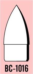 "Semroc Balsa Nose Cone #10 1.6"" Ogive   SEM-BC-1016 *"
