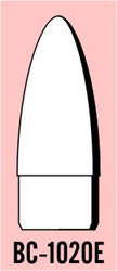 "Semroc Balsa Nose Cone #10 2.0"" Elliptical   SEM-BC-1020E *"