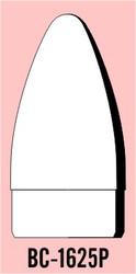 "Semroc Balsa Nose Cone #16 2.5"" Bezier   SEM-BC-1625P"