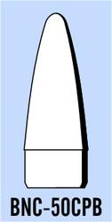 "Semroc Balsa Nose Cone BT-50 2.6"" Bezier   SEM-BNC-50CPB *"