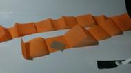 "Semroc Streamer Pack 1.75"" x 36""   SEM-SP-236 *"