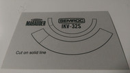 Semroc Shroud - Marauder™   SEM-IKV-32S * Discontinued