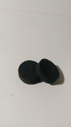 Semroc Payload Sponge Pad Disc(2pk)   SEM-PSP-50 *