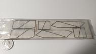 Semroc Laser-Cut Fins Mini-Scale Combo™   SEM-FES-0874 *