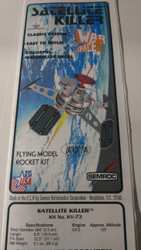 Semroc Instructions - Satellite Killer™   SEM-IKV-73