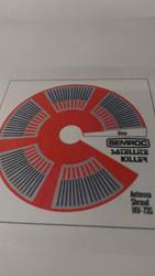 Semroc Shroud - Satellite Killer™   SEM-IKV-73S *