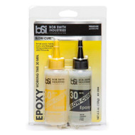 BSI 205 Epoxy 30 min 4.5 combined oz Yellow Package