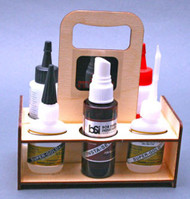 North Coast Rocketry Accessory Grab & Go for 1oz bottles 806