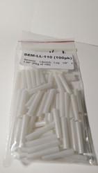 "Semroc Launch Lug 1/8"" x 1.00""(100pk)   SEM-LL-110(100pk) *"