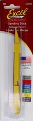 Excel Sanding Stick w/1 400 grit Belt 55700 **