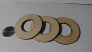 Semroc Centering Ring BT-50 to #20 Plywood(3pk)   SEM-CR-50-20P *