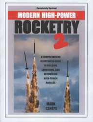 Book Modern High Power Rocketry 2  AER-MHPR01