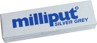 Milliput Medium Silver-Grey Epoxy Putty 2 **
