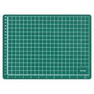 "Excel Self-Healing Cutting Mat Green 8 1/2"" x 12"" (Same as X-Acto 7760)  60002 **"