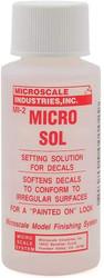 Microscale Micro Sol MI-2 Red **