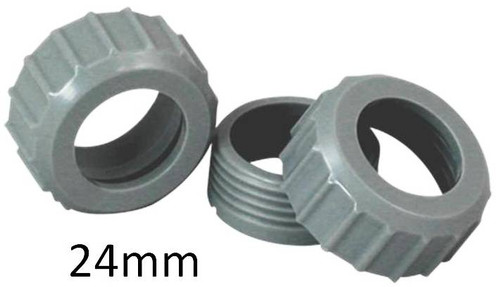 Estes Accessories Motor Retainer Set 24mm Set of 2 9751