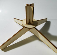 Semroc Rocket Stand 24mm(2pk)  SEM-KM-11