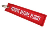 eRockets Remove Before Flight Key Chain  eR 9082