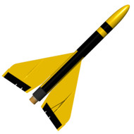 Semroc Flying Model Rocket Kit Gyroc™ KV-94