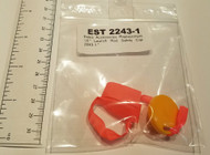 "Estes Accessories Replacement 1/8"" Launch Rod Safety Cap  2243-1 *"