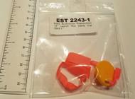 "Estes Accessories Replacement 1/8"" Launch Rod Safety Cap  2243-1 *"