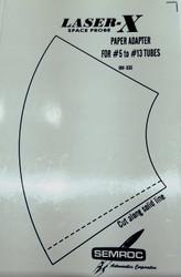 Semroc Shroud - Laser-X™   SEM-IKV-33S *