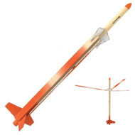 "Estes Flying Model Rocket Kit Mini ""A"" Heli  7272 **"
