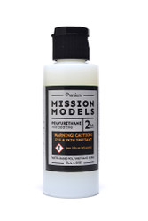 Mission Models Polyurethane Mix Additive 2oz  MMA-001