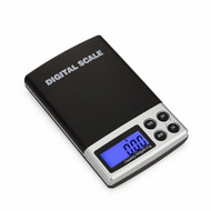 eRockets Jeweler's Pocket Scale 500g x .01g   eR9026
