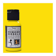 Mission Models Yellow 1fl oz  MMP-007