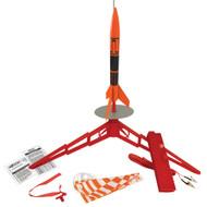 Estes Flying Model Rocket Launch Set Alpha III  1427 **