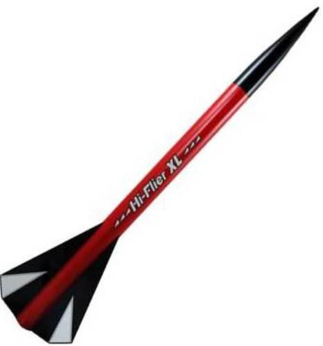 Estes Flying Model Rocket Kit Astron Sprint XL  7224  OOP