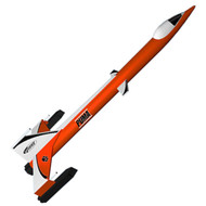 Estes Flying Model Rocket Kit Puma 7256 OOP **