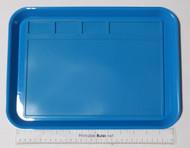 "eRockets Deluxe Blue Motor Prep Tray 13.25"" x 9.5""  ERK 9069"