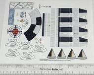 Dr Zooch Wrap Saturn V Cardstock   DRZ-IDRZ-11C *