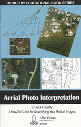 Book Arial Photo Interpretation  ARA 991490