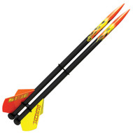 Estes Flying Model Rocket Kit Sidekick™  7287 **