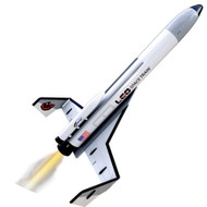 Estes Flying Model Rocket Kit LEO Space Train™  7285 **