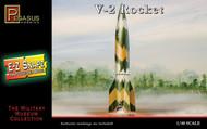 Pegasus Hobbies Plastic Model  V-2 Rocket  PGS 8416 **