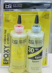 BSI 213 Epoxy 30 min 13 combined oz Yellow Package