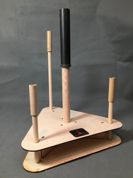 North Coast Rocketry Accessory Big Handy Stand Kit NCR 822