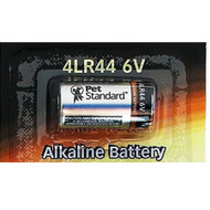 Battery Alkaline 4LR44 6V 1pk