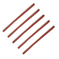 Excel Sanding Belt Assorted grits(5pk)  55679 **