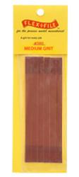 Flex I File 0280 Refill Sanding Tape 280 Grit Orange
