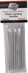 Flex I File 0401 Sanding Needle Course - Grey