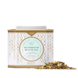 DE-STRESS MI BEAUTY TEA DELUXE EDITION