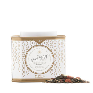 SEABERRY GREEN BEAUTY TEA DELUXE EDITION