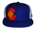 COLORADO STARTER CAP